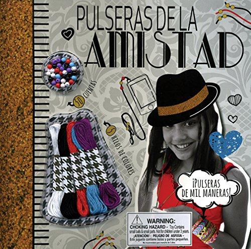9781472339737: Pulseras De La Amistad (Tween Range) (Spanish Edition)