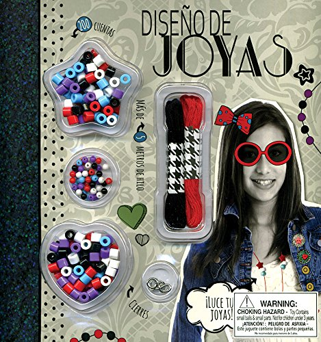 9781472339744: Diseño de Joyas (Tween Range) (Spanish Edition)