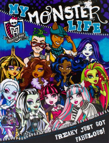 My Monster Life (Monster High)