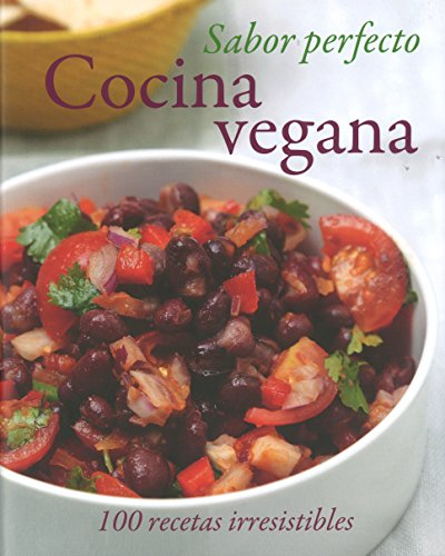 9781472342614: Cocina vegana (Cooking Made Simple) (Spanish Edition)
