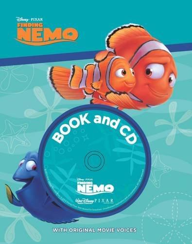 9781472342874: Disney Pixar Finding Nemo