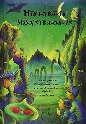 9781472345073: Mini Historias Monstruosas / P