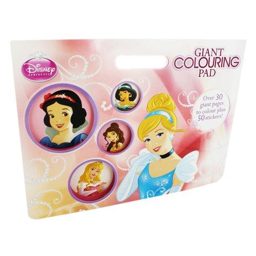 9781472345752: Disney Princess Colouring Pad