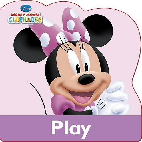 9781472346278: Disney Micky Mouse Clubhouse Play