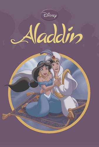 9781472346728: Disney Aladdin