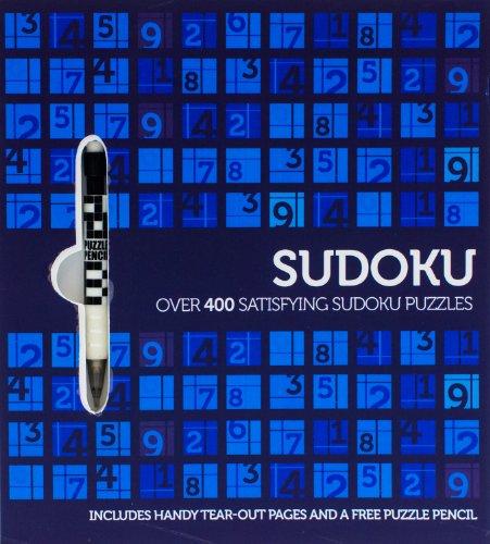 9781472346803: Sudoku Puzzles w/ Pencil
