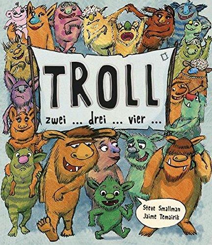 9781472348302: Troll...Zwei...Drei...Vier