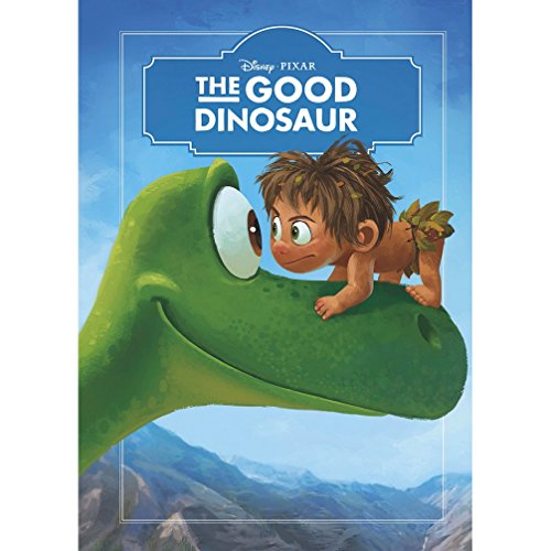 9781472349446: The Good Dinosaur Padded Classic
