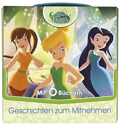 9781472351142: Disney Fairies: Geschichten zum Mitnehmen