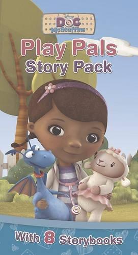9781472351173: Disney Doc McStuffins Fold-Out Folder