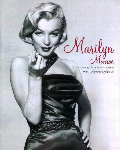 9781472351357: Marilyn Monroe (Hollywood Legends)
