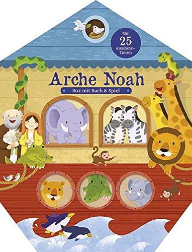 9781472351869: Arche Noah