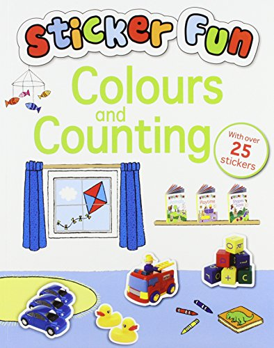 9781472352880: Counting and Colouring Fun