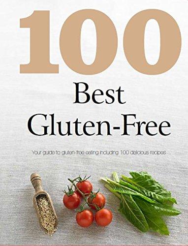 9781472354693: 100 Best Gluten Free