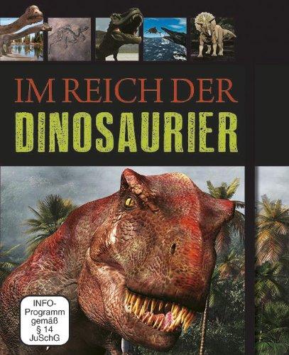 9781472356147: Im Reich der Dinosaurier