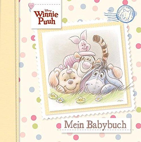 9781472356949: Disney Winnie Puuh - Mein Babybuch