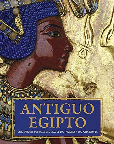 9781472357892: Antiguo Egipto (Spanish Edition)