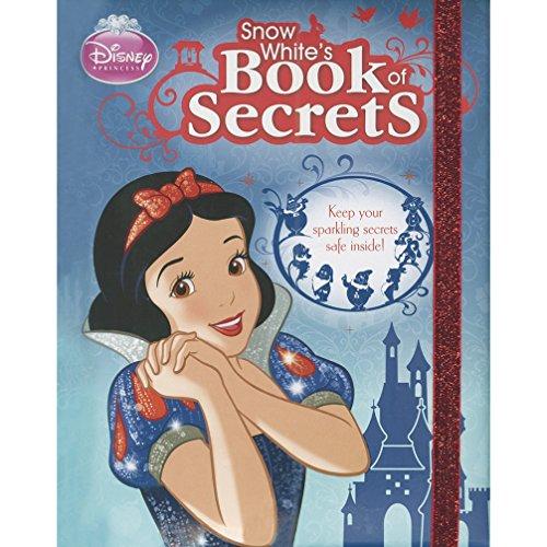 9781472358233: Disney Princess Snow White's Book of Secrets