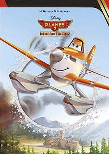 9781472358844: Planes 2: Immer im Einsatz