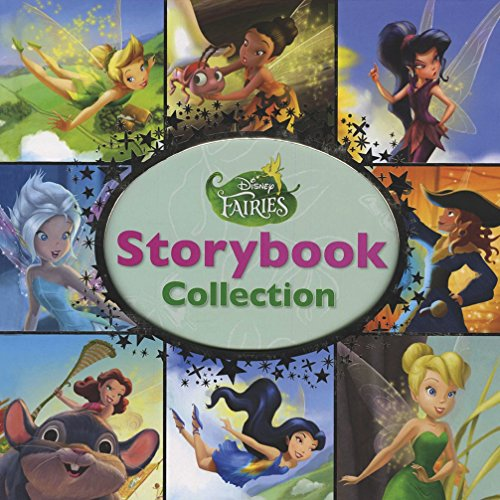 9781472359087: Disney Fairies Storybook Collection