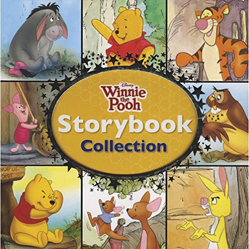 9781472359100: Disney Winnie the Pooh Storybook Collection