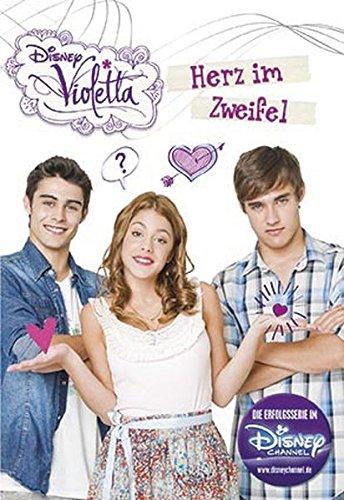 9781472359650: Violetta: Herz im Zweifel