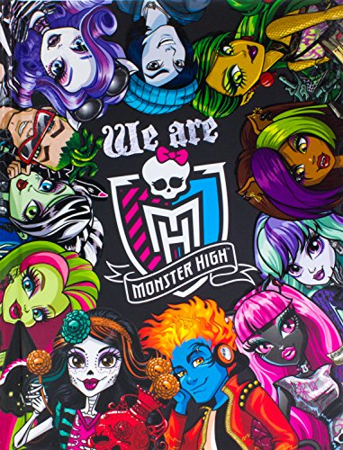 9781472360588: We Are Monster High
