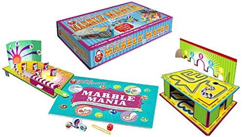 9781472365705: Professor Murphy Games Set Marbles