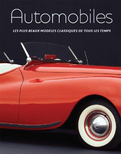 AUTOMOBILES - LES PLUS BEAUX MODELES CLA: NOAKES ANDREW