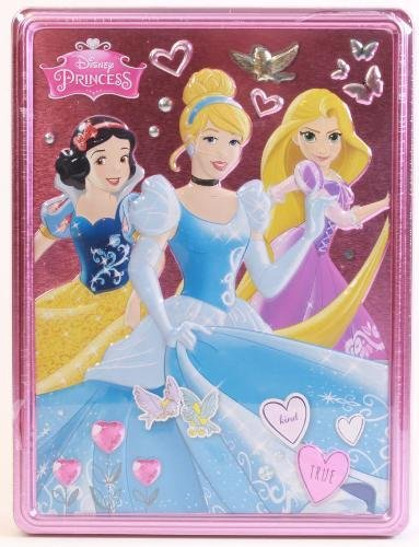 9781472367471: Disney Princess Happy Tin