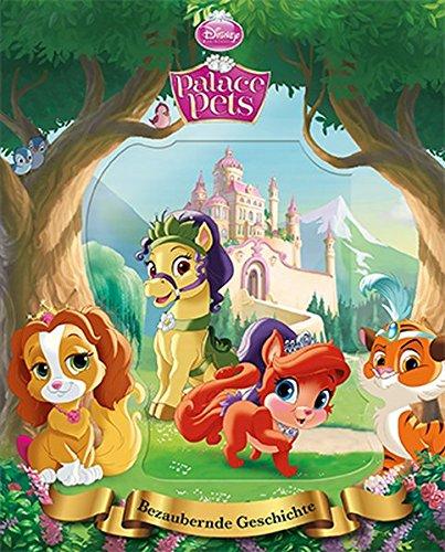 9781472371324: Disney - Palace Pets MSL