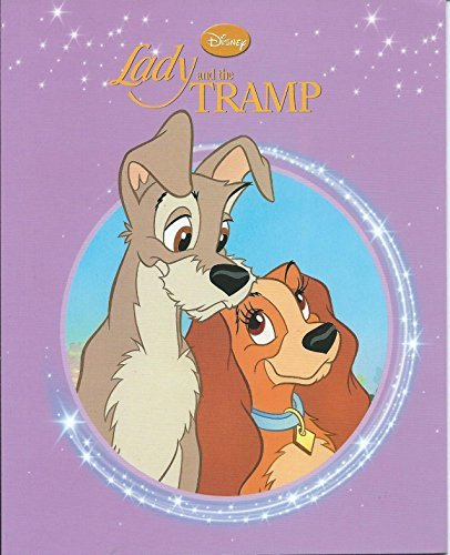 9781472372413: Disney - Lady and the Tramp