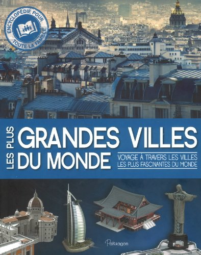 9781472372598: World's Greatest Cities (Family Reference) (French Edition)