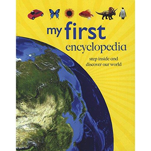 9781472373045: My First Encyclopedia