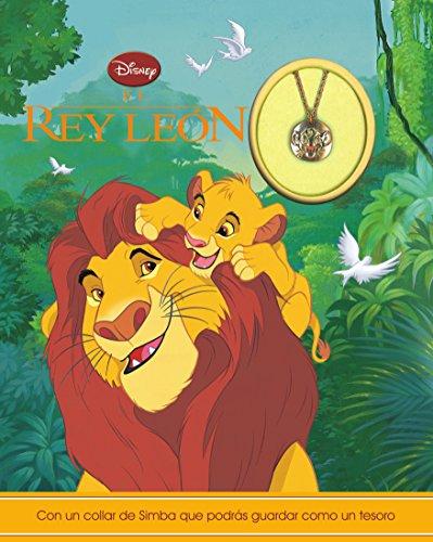 9781472373953: Disney El Rey Leon (Disney Charm) (Spanish Edition)
