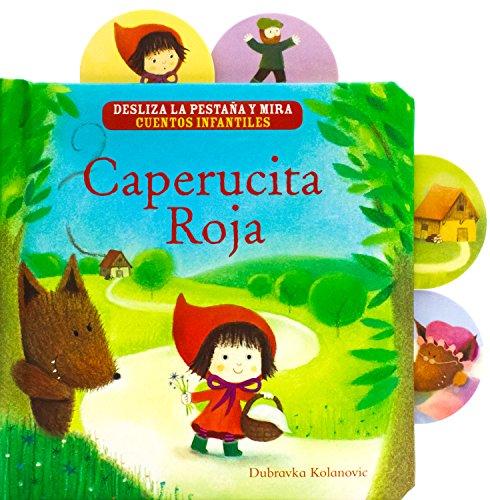 9781472374578: Caperucita Roja (Slide and See) (Spanish Edition)