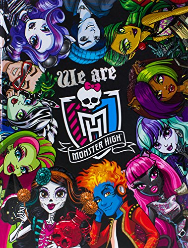 9781472375728: We Are Monster High