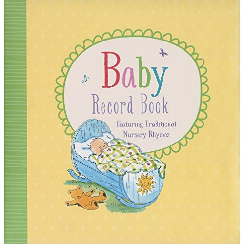 9781472376909: Baby Record Book