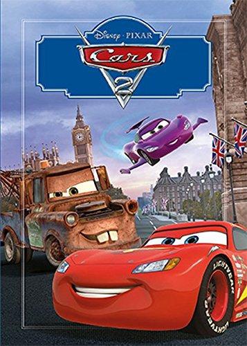 9781472377579: Disney, Cars 2