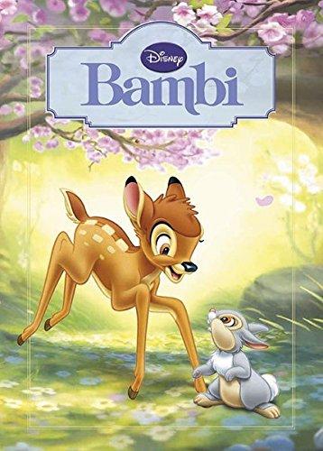 9781472377609: Disney, Bambi