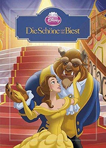 9781472377616: Die Schöne und das Biest: Das große Buch zum Film