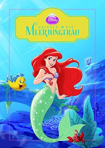 9781472377722: Arielle die Meerjungfrau, Classics