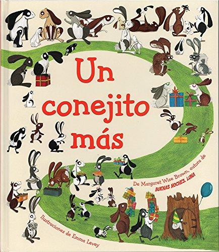 9781472378361: Un conejito más (Margaret Wise Brown) (Spanish Edition)