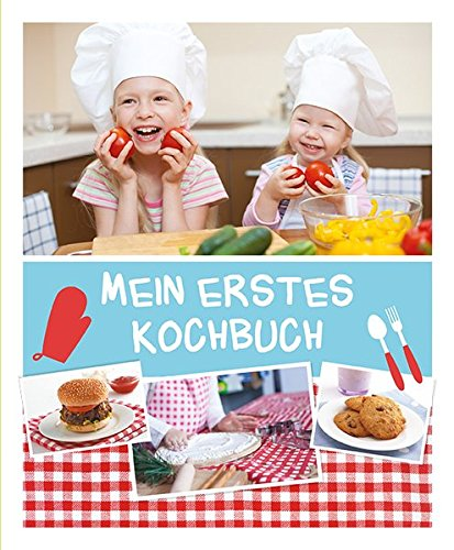Mein erstes Kochbuch: Gwyther, Pamela
