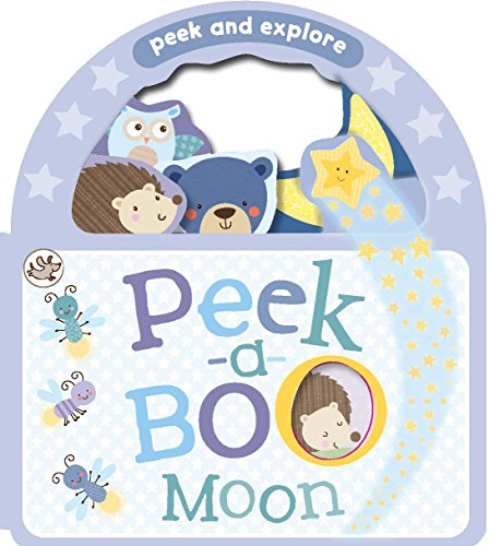 Peek-A-Boo Moon (Little Learners)