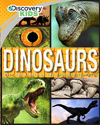 9781472380531: Dinosaurs (Discovery Kids)