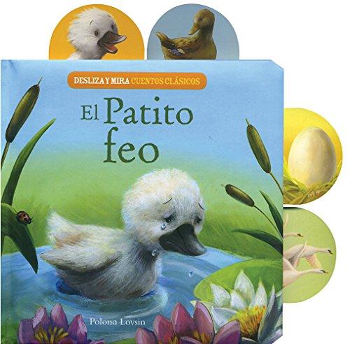 9781472380685: El Patito feo (Spanish Edition)