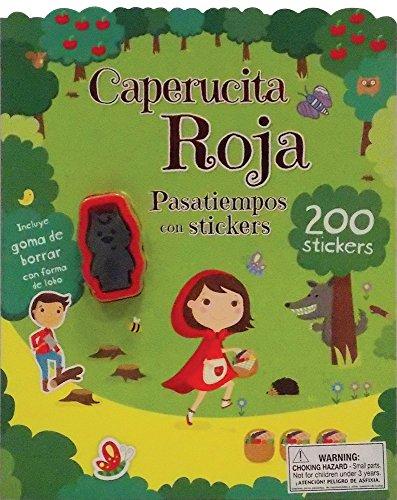 9781472381255: Caperucita Roja (Spanish Edition)