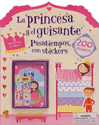 La princesa y el guisante (Spanish Edition)