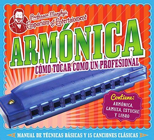 9781472381552: ARMÓNICA (Spanish Edition)